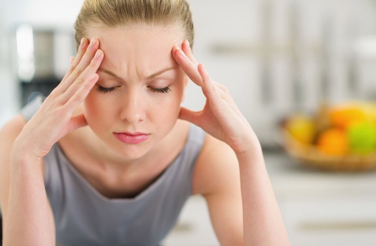 get the best help in the world for your migraine headaches