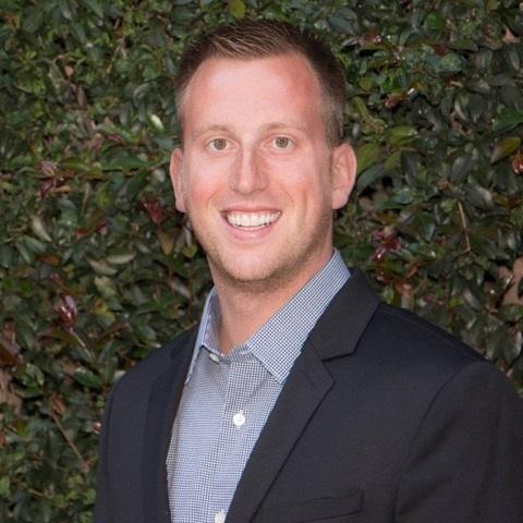 Dr. Adam Harcourt - Neurologist