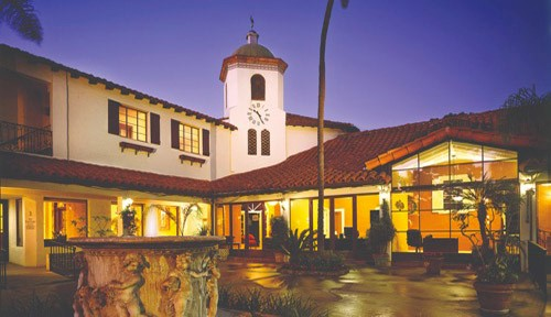 santa barbara Imagine X neurologist location